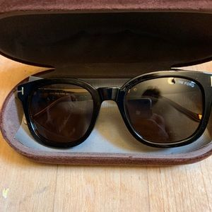 Brand new Tom Ford sunglasses